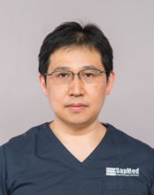 太田盛道先生