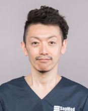 佐藤雄先生
